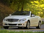 Mercedes E-Klasse E350 Cabrio USA A207 2010 Photo 17