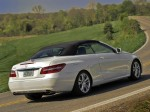 Mercedes E-Klasse E350 Cabrio USA A207 2010 Photo 18