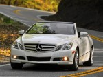 Mercedes E-Klasse E350 Cabrio USA A207 2010 Photo 19