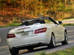 Mercedes E-Klasse E350 Cabrio USA A207 2010 Photo 20