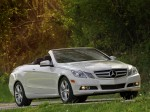 Mercedes E-Klasse E350 Cabrio USA A207 2010 Photo 21