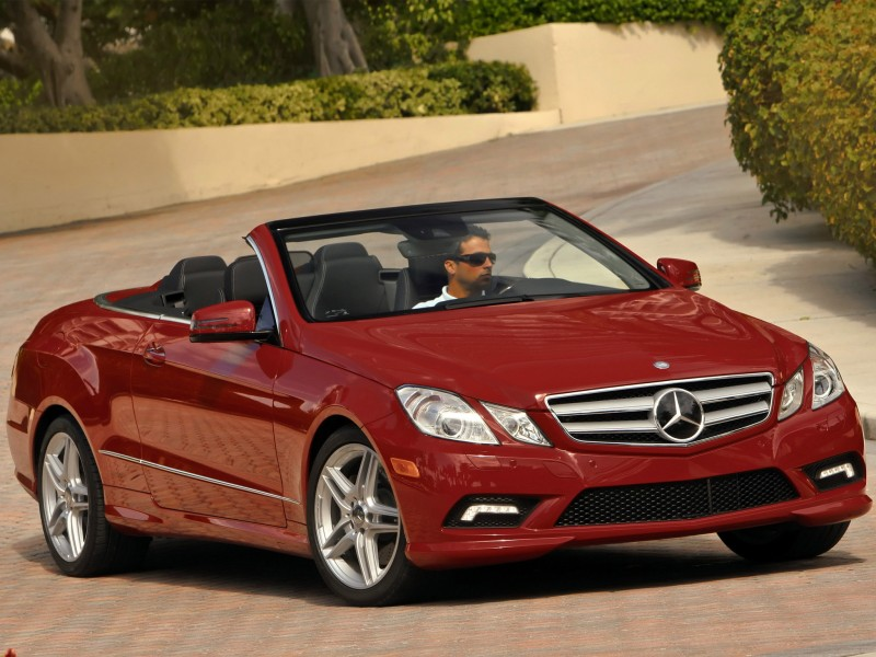 mercedes e klasse e550 cabrio a207 2010 mercedes e klasse e550 cabrio a207 2010 photo 08 car. Black Bedroom Furniture Sets. Home Design Ideas