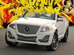 Mercedes GLK-Klasse GLK350 Urban Whip by Boulevard Cus 2008 Photo 02