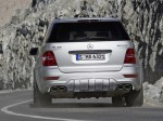 Mercedes M-Klasse ML63 AMG Facelift 2008 Photo 04