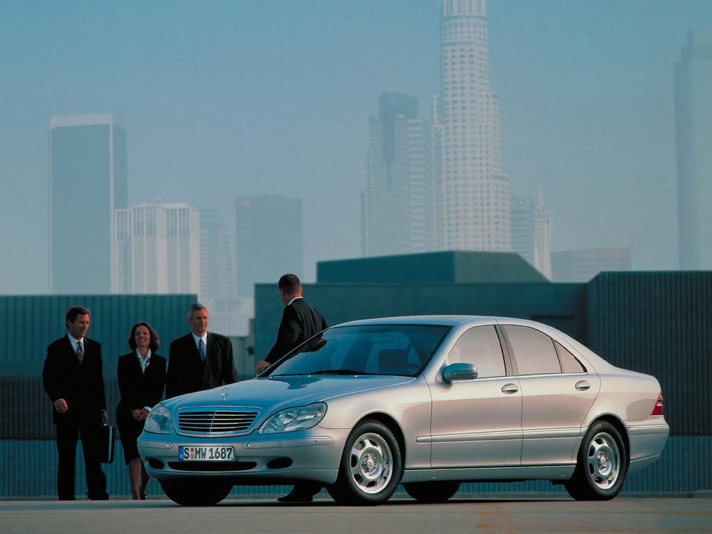 mercedes s klasse s320 w220 1998 2002 mercedes s klasse s320 w220 1998 2002 photo 19 car in. Black Bedroom Furniture Sets. Home Design Ideas