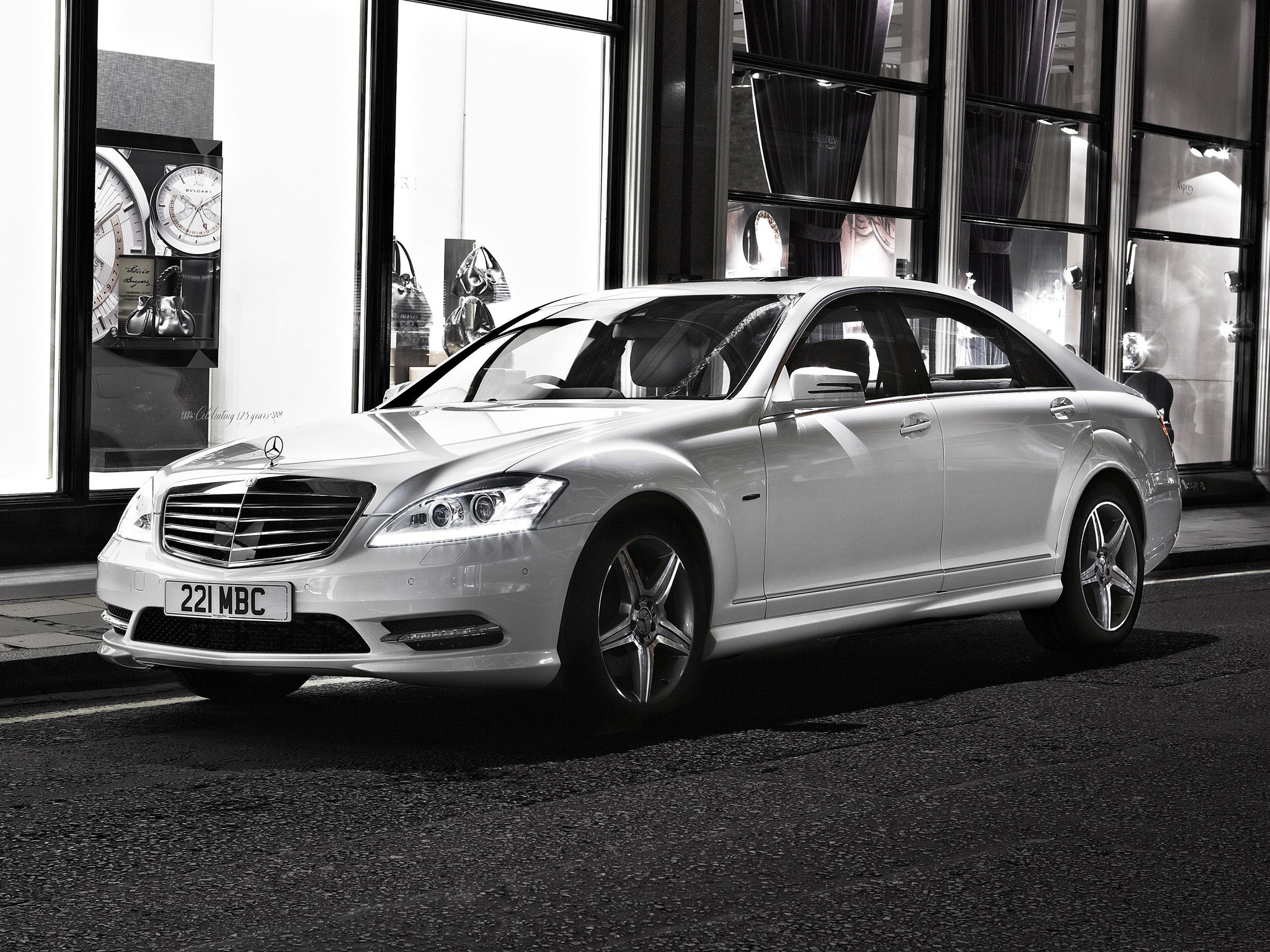 mercedes s klasse s350 cdi amg sports package uk 2009 mercedes s klasse s350 cdi amg sports. Black Bedroom Furniture Sets. Home Design Ideas