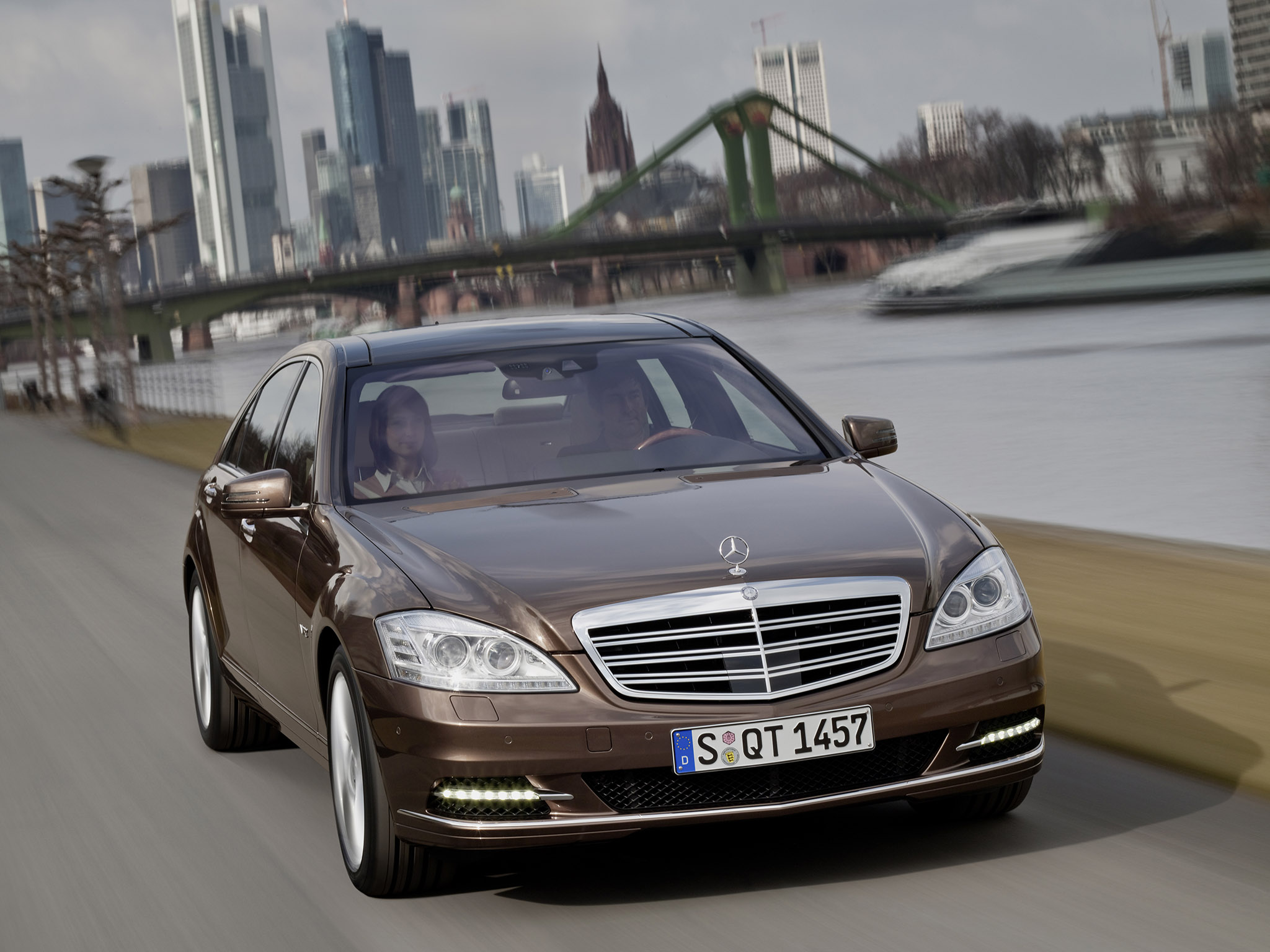 Image gallery 2009 mercedes s600 for 2009 mercedes benz s600