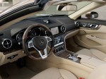 Mercedes SL-Klasse 500 R231 2012 Photo 01