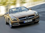 Mercedes SL-Klasse 500 R231 2012 Photo 02