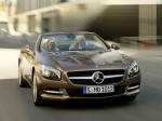 Mercedes SL-Klasse 500 R231 2012 Photo 03