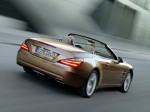 Mercedes SL-Klasse 500 R231 2012 Photo 04