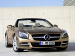 Mercedes SL-Klasse 500 R231 2012 Photo 05