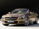 Mercedes SL-Klasse 500 R231 2012 Photo 06