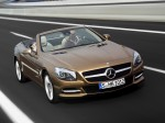 Mercedes SL-Klasse 500 R231 2012 Photo 07