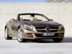 Mercedes SL-Klasse 500 R231 2012 Photo 09