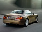 Mercedes SL-Klasse 500 R231 2012 Photo 11
