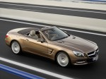 Mercedes SL-Klasse 500 R231 2012 Photo 12