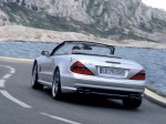Mercedes SL-Klasse 55 AMG 2003 Photo 01