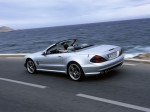 Mercedes SL-Klasse 55 AMG 2003 Photo 05