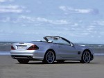 Mercedes SL-Klasse 55 AMG 2003 Photo 06