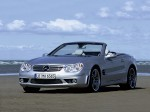Mercedes SL-Klasse 55 AMG 2003 Photo 08