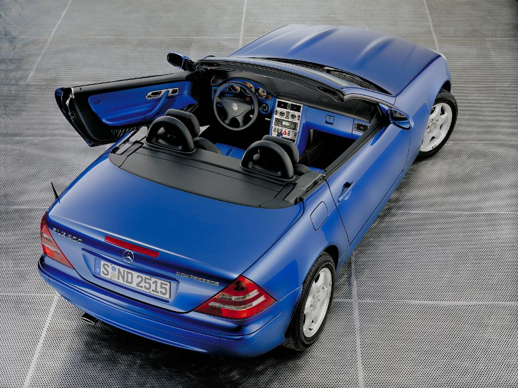 mercedes slk klasse 1996 2004 mercedes slk klasse 1996 2004 photo 04 car in pictures car. Black Bedroom Furniture Sets. Home Design Ideas