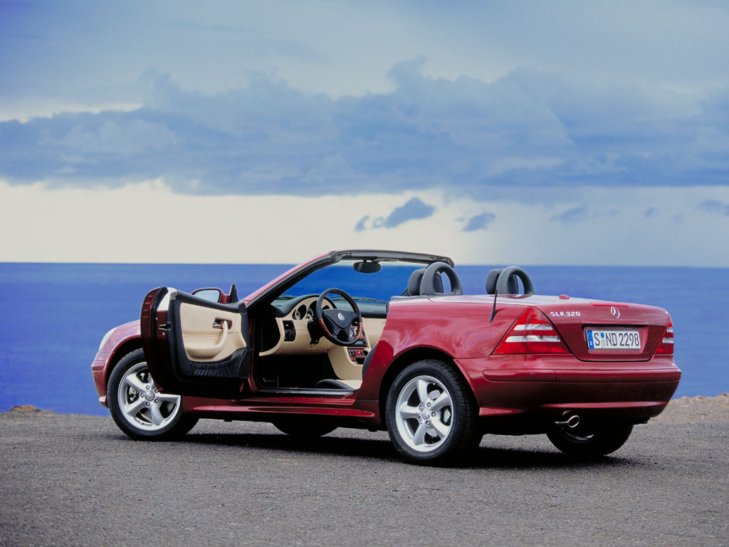 mercedes slk klasse 1996 2004 mercedes slk klasse 1996 2004 photo 06 car in pictures car. Black Bedroom Furniture Sets. Home Design Ideas