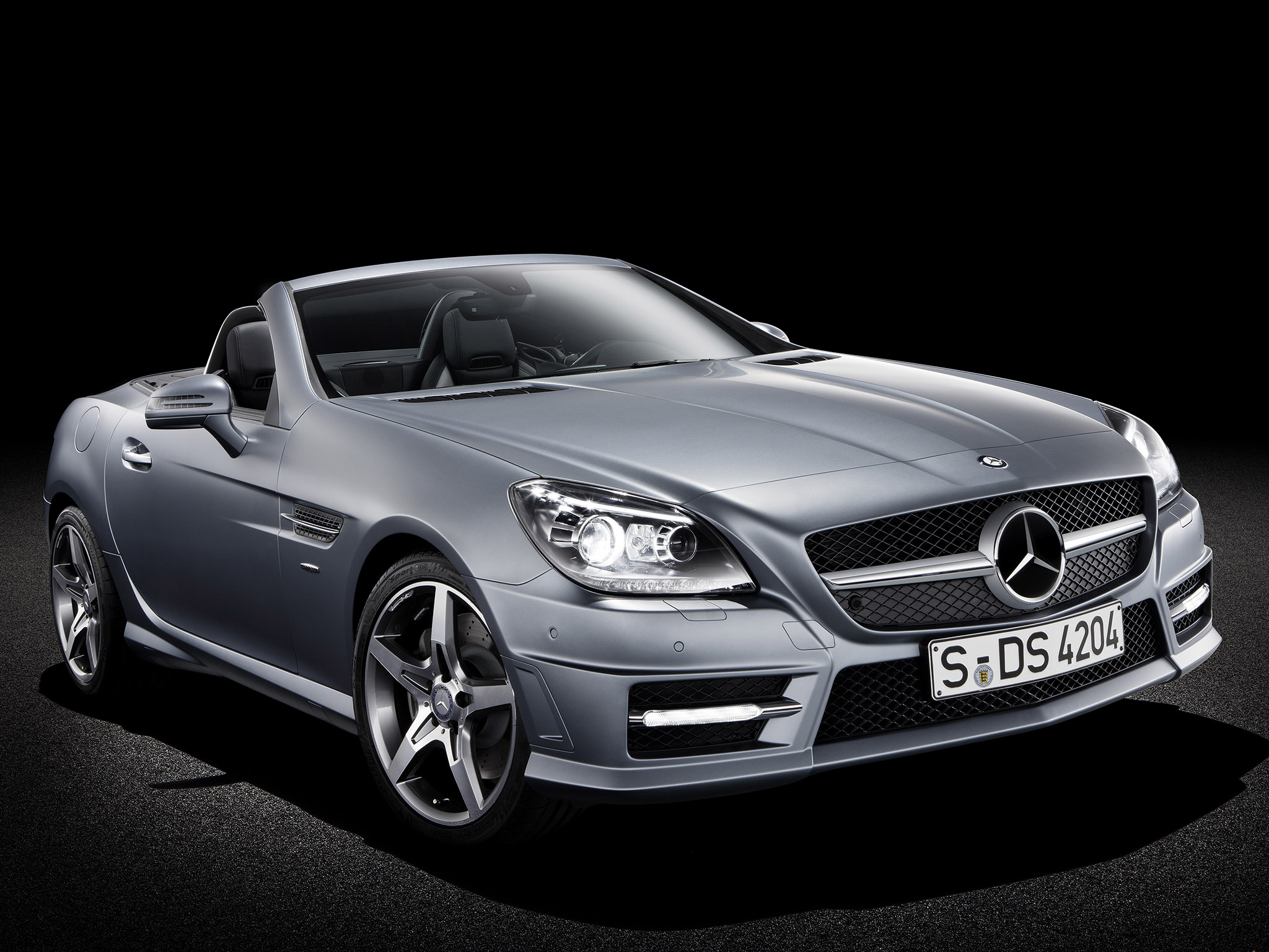 mercedes slk klasse 350 amg sports package r172 2011 mercedes slk klasse 350 amg sports package. Black Bedroom Furniture Sets. Home Design Ideas
