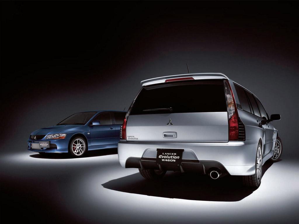 2005 mitsubishi lancer evolution wagon ix gt gh ct9w. Black Bedroom Furniture Sets. Home Design Ideas