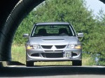Mitsubishi Lancer Evolution VIII 2003-2005 Photo 02