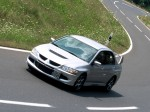 Mitsubishi Lancer Evolution VIII 2003-2005 Photo 06