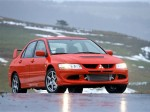Mitsubishi Lancer Evolution VIII 2003-2005 Photo 07
