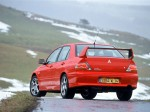 Mitsubishi Lancer Evolution VIII 2003-2005 Photo 08