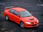 Mitsubishi Lancer Evolution VIII 2003-2005 Photo 10