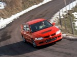 Mitsubishi Lancer Evolution VIII 2003-2005 Photo 11