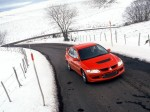 Mitsubishi Lancer Evolution VIII 2003-2005 Photo 12
