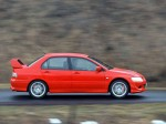 Mitsubishi Lancer Evolution VIII 2003-2005 Photo 13