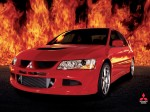 Mitsubishi Lancer Evolution VIII 2003-2005 Photo 14
