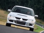 Mitsubishi Lancer Evolution VIII 2003-2005 Photo 15