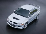 Mitsubishi Lancer Evolution VIII 2003-2005 Photo 16