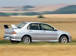 Mitsubishi Lancer Evolution VIII 2003-2005 Photo 17