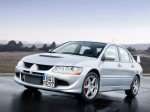 Mitsubishi Lancer Evolution VIII 2003-2005 Photo 19