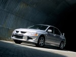 Mitsubishi Lancer Evolution VIII 2003-2005 Photo 20