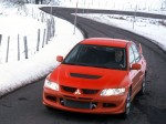 Mitsubishi Lancer Evolution VIII 2003-2005 Photo 23