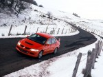 Mitsubishi Lancer Evolution VIII 2003-2005 Photo 25