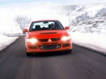 Mitsubishi Lancer Evolution VIII 2003-2005 Photo 26