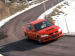 Mitsubishi Lancer Evolution VIII 2003-2005 Photo 27