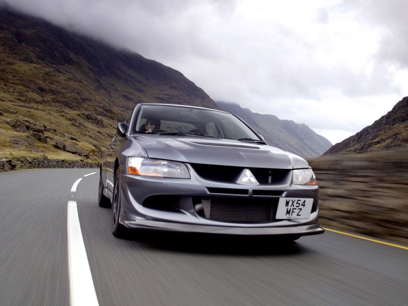 mitsubishi lancer evolution viii mr fq 400 2004 mitsubishi. Black Bedroom Furniture Sets. Home Design Ideas
