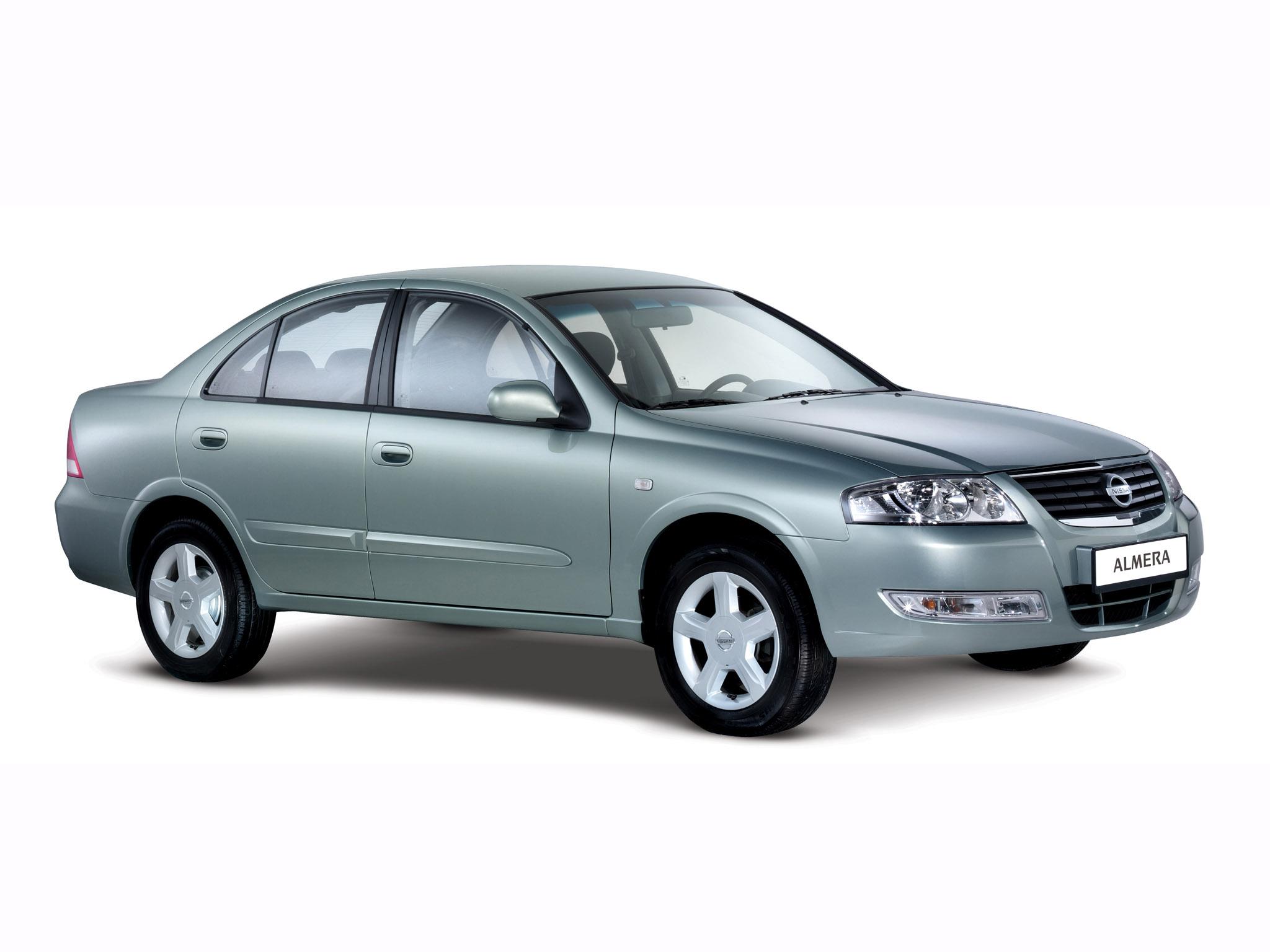 Almera N16 Tuning >> Nissan Almera Classic N16 2006 Nissan Almera Classic N16 2006 Photo 14 – Car in pictures - car ...