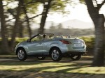 Nissan Murano CrossCabriolet 2010 Photo 02